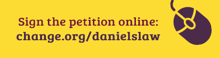 Daniels Law Petition